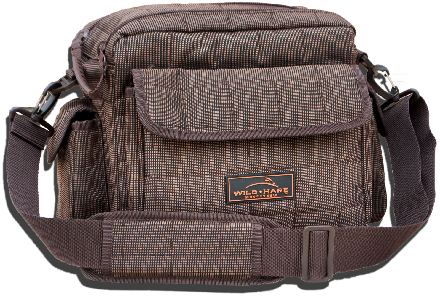 NEW! Wild Hare Premium Sporting Clays Bag - WH-202P Wild Hare Shooting Bag, Wild Hare sporting clays, Wild Hare Sporting Clays Bag, best sporting clays bag