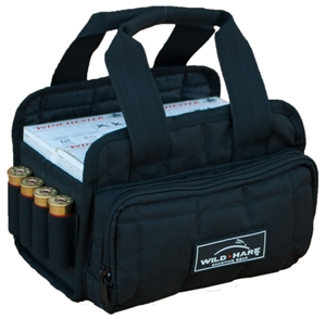 Wild Hare 4 Box Carrier shotgun shell box carrier, 6-box carrier, shotgun ammo carrier, ammo bag, shot shell bag