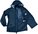 Wild Hare Hydro-Elite Waterproof Shooting Jacket - Black - WH-471L-BK-RH-2XL