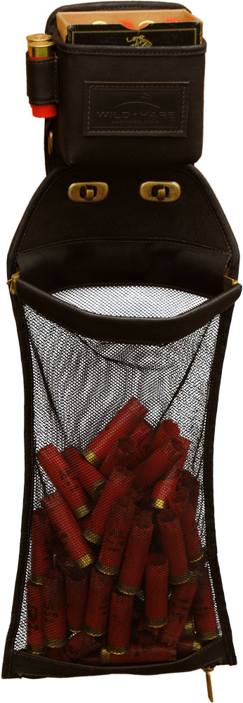 Wild Hare Leather Trap Shooter S Combo Wh 509l