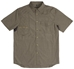 Wild Hare Button Up Short Sleeve Shooting Shirt - WH-601SS-PD1-RH-L