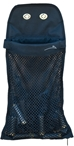 Wild Hare Trap Shooter's Combo Mesh Hull Bag Only - WH-309S-BK-2