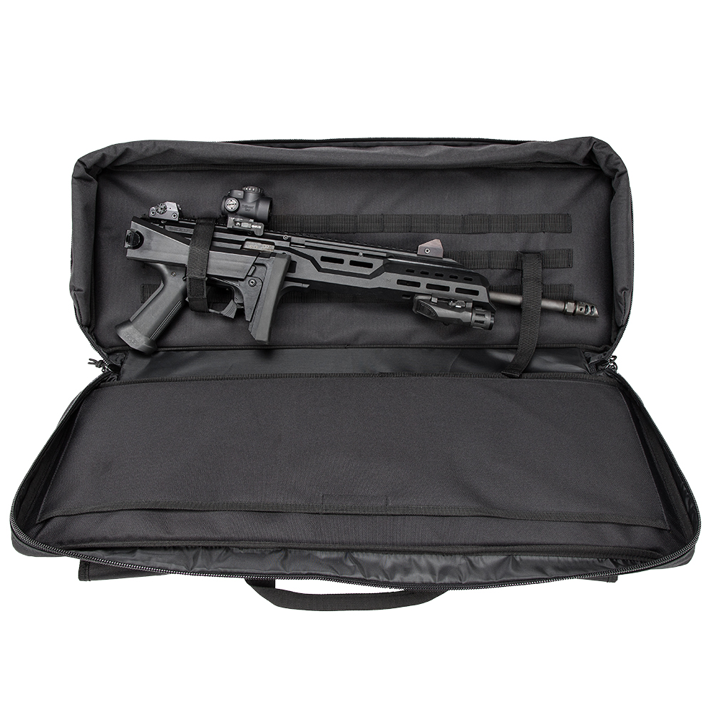 Wild Hare Tactical 30 Inch Smg Pcc Case