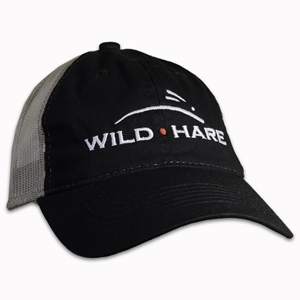 Wild Hare Shooting Hat With Mesh Back No Structure Wild hare hat, wild hare shooting gear hat, shooting hat